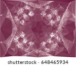 abstract background for books ... | Shutterstock .eps vector #648465934