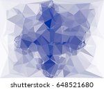 abstract background for books ... | Shutterstock .eps vector #648521680