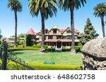 san jose  ca  usa   may 21 ... | Shutterstock . vector #648602758