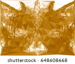 abstract background for books ... | Shutterstock .eps vector #648608668