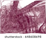 abstract background for books ... | Shutterstock .eps vector #648608698