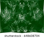 abstract background for books ... | Shutterstock .eps vector #648608704