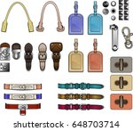 handbag design elements...
