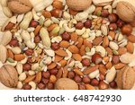 Mix Almonds  Cashew Nuts ...