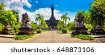 panoramic landscape traditional ... | Shutterstock . vector #648873106