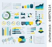 infographics elements... | Shutterstock .eps vector #648976114