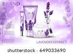 Lavender Cream Ads  Natural...