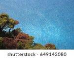 Small photo of Aegean Sea or Aegean sky
