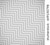 chevron seamless pattern.... | Shutterstock .eps vector #649150798