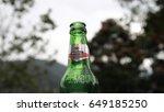 bandung  indonesia   april 29...   Shutterstock . vector #649185250