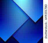 blue background | Shutterstock .eps vector #649201780