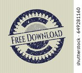 blue free download distressed...
