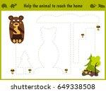 cartoon illustration of... | Shutterstock . vector #649338508