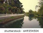 russia city of sochi adler...   Shutterstock . vector #649354504