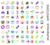 vector design element and icon...