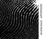 distress diagonal striped...   Shutterstock .eps vector #649394650