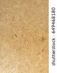 medium density fiberboard ... | Shutterstock . vector #649468180
