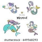 Under The Sea   Little Mermaid...