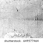 grunge overlay texture.vector...   Shutterstock .eps vector #649577464