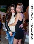 odessa  ukraine may 17  2013 ... | Shutterstock . vector #649613533