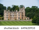 english house   Shutterstock . vector #649620910