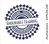 blue endurance training...   Shutterstock .eps vector #649636168