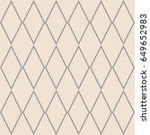 tile pattern or vector... | Shutterstock .eps vector #649652983