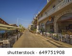 koroni   messenia  august 2016  ... | Shutterstock . vector #649751908