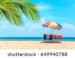 Ka Ron Beach At Phuket  ...