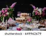 The Wedding Composition Of...