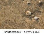 beautiful beaches  phuket... | Shutterstock . vector #649981168