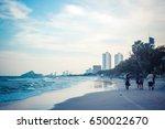Hua Hin  Thailand  26 November...