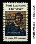 usa   circa 1975  a stamp shows ... | Shutterstock . vector #65003365