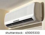 air conditioner   Shutterstock . vector #65005333