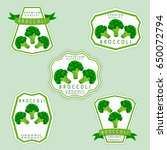 vector illustration logo for... | Shutterstock .eps vector #650072794