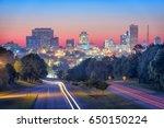 columbia  south carolina  usa... | Shutterstock . vector #650150224