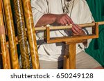 Shepherd's Pipe  Fujara Flute ...