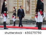 paris  france   may 29  2017  ...   Shutterstock . vector #650275750