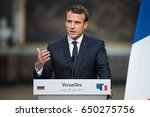 paris  france   may 29  2017  ...   Shutterstock . vector #650275756