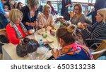 eskisehir  turkey   april 08 ... | Shutterstock . vector #650313238