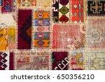 texture of carpet   Shutterstock . vector #650356210