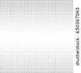 abstract halftone dotted...   Shutterstock .eps vector #650367043