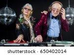 An Amazing Grandma And Grandpa...