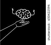 support of raising brain.