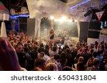 odessa  ukraine september 1 ... | Shutterstock . vector #650431804