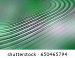 colorful ripple background | Shutterstock . vector #650465794