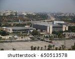 tel aviv  israel   april 30 ... | Shutterstock . vector #650513578