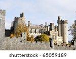 Arundel Castle  Uk