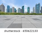 cityscape and skyline of... | Shutterstock . vector #650622133