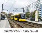 berlin  germany   april 12 ... | Shutterstock . vector #650776363